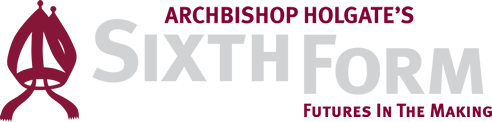 Archbishop Holgate's Sixth Form Logo