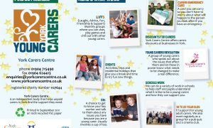 York Young Carers